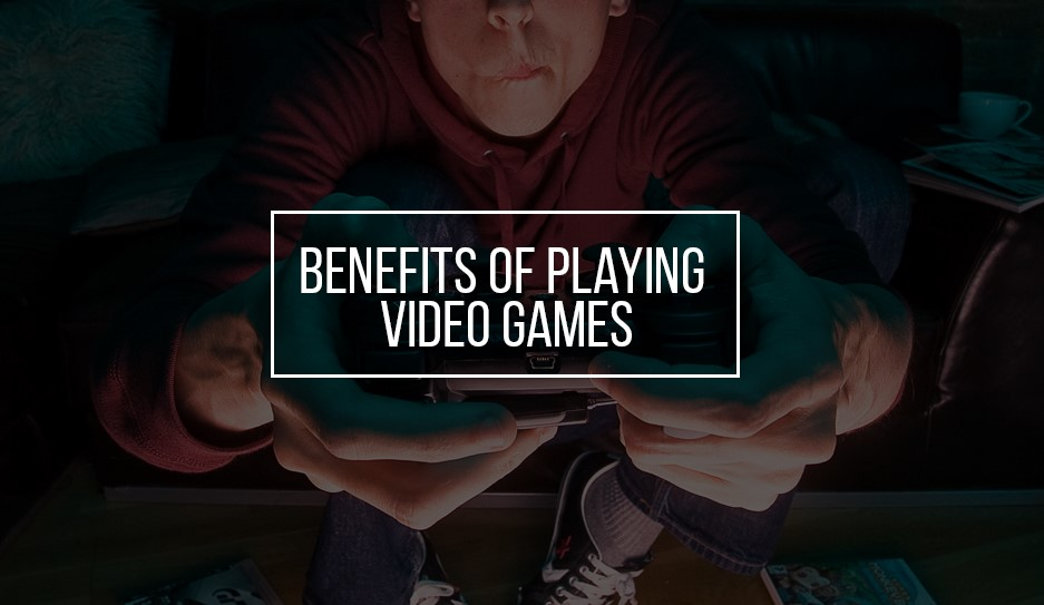 Benefits of Playing Games