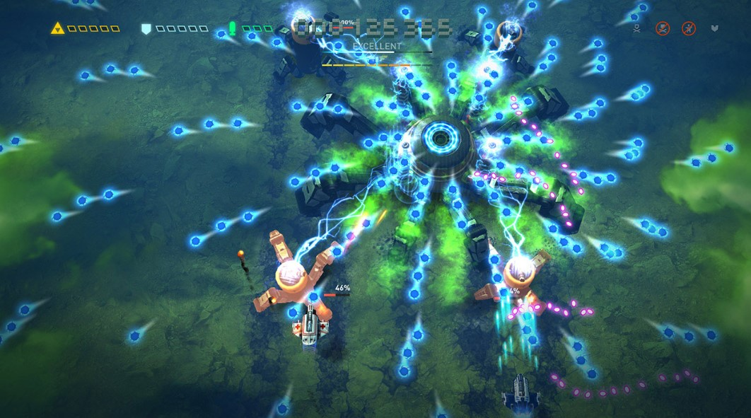 5 Best Android Action-packed Arcade Games with Exciting Missions Based on Editor's Choice