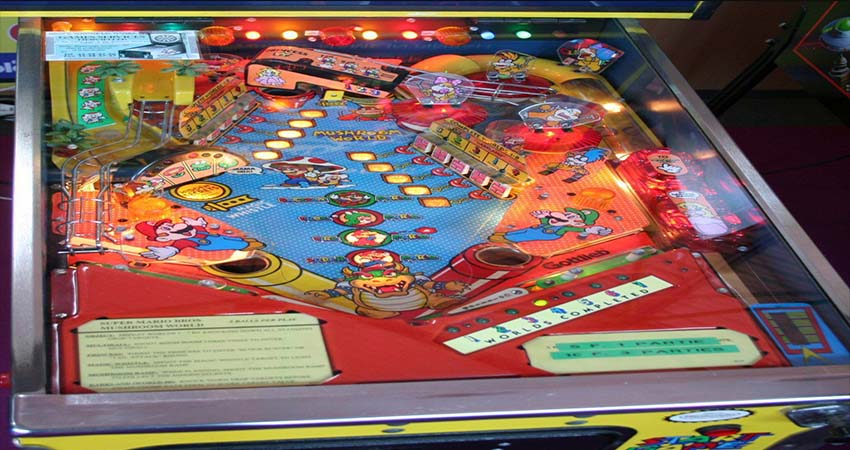 Interesting Facts about Arcade Games You Need to Know
