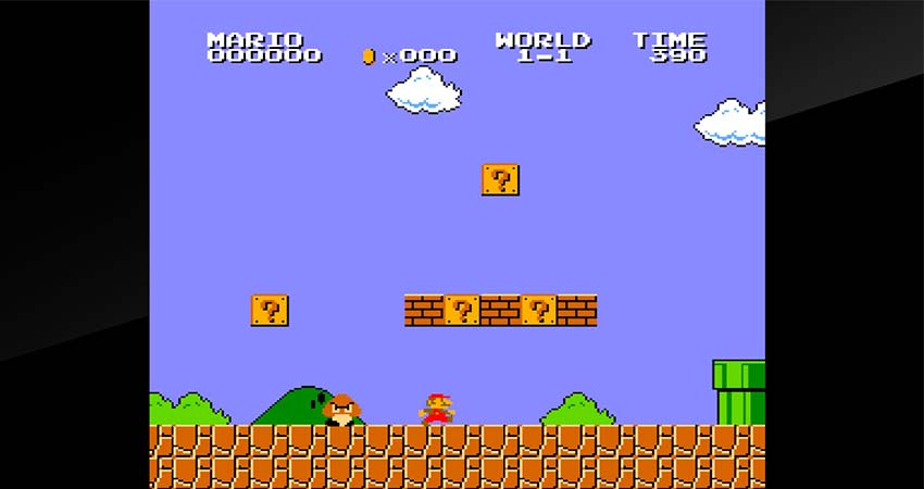 Mario Bros, a Classic Arcade Game Everyone Loves