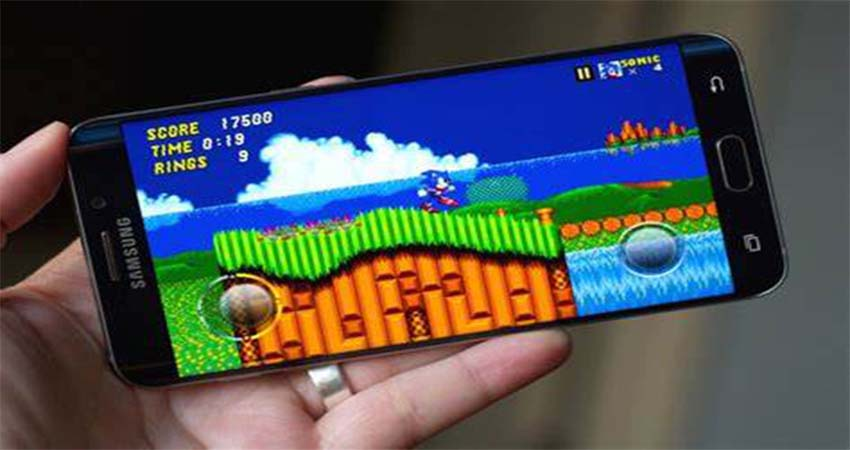 Offline Arcade Game You can Play on Your Smartphone