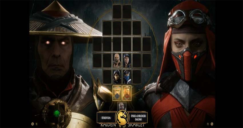 Mortal Kombat Interesting Facts You Probably Missed